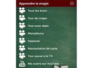 Apprendre la magie Android pour mac