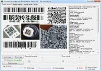 VintaSoftBarcode.NET SDK pour mac