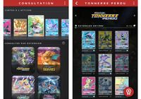 Pokémon TCG Card Dex Android pour mac