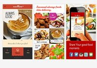 Instafood Android pour mac