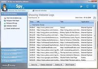 AceSpy Spy Software pour mac