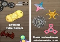 Fidget Hand Spinner Android pour mac