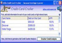 Credit-Card-Crusher pour mac