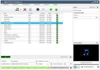 Xilisoft MP3 CD Brûleur pour mac