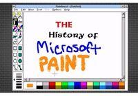 JS-Paint pour mac