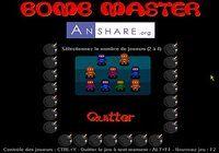BOMB MASTER PORTABLE