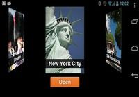 TripAdvisor City Guides iOS pour mac
