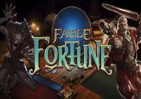 Fable Fortune pour mac