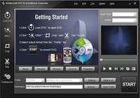 4Videosoft Convertisseur DVD pour BlackBerry