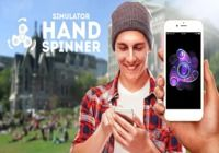 Simulator Hand Spinner Android pour mac