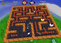 3D Pacman pour mac