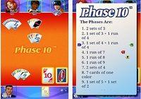 Phase 10 Android gratuit pour mac