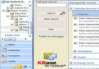 KBase for Outlook pour mac