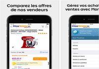 Priceminister iOS pour mac