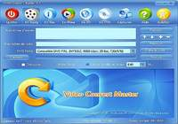 Video Convert Master pour mac