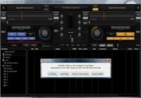 DJ Mixer Express for Windows pour mac