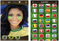 Flag Face iOS pour mac