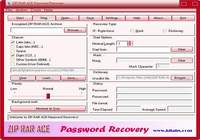 kllabs ZIP RAR ACE Password Recovery pour mac