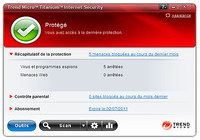 Titanium Internet Security pour mac