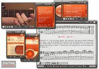 Methode de guitare - Vol I pour mac