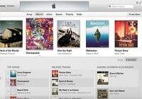 iTunes pour mac