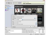 Super MP3 Download pour mac