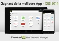 PasswordBox Android pour mac