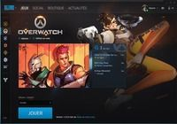 Battle.net pour mac
