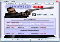 History Killer pour mac