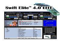 Swift Elite 4 LITE pour mac