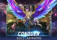 Aion : Legions of War Android pour mac
