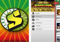 Summerjam Festival iOS pour mac
