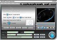 Emicsoft iTouch Convertisseur pour mac