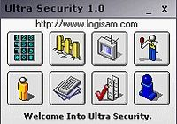 Ultra Security pour mac