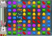 Candy Crush Saga pour mac