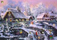Christmas Adventure 2