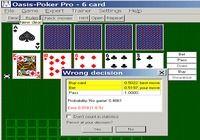 Oasis-Poker Pro pour mac