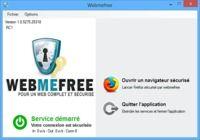WebMeFree pour mac