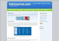 Dalc Dico du Web 2012 pour mac