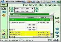 Pocket COMPTA pour mac
