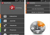 easy2family Android pour mac
