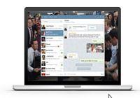 Telegram Linux pour mac