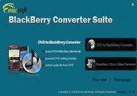 Emicsoft Série de BlackBerry Convertisseur pour mac