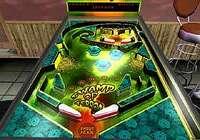 3DRT Pinball