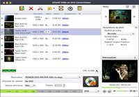 Xilisoft Vidéo DVD Convertisseur Mac