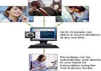 DialDictate Phone Dictation System pour mac