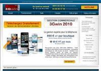 3GWin pour mac
