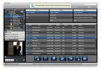4Videosoft Mac Transfert iPhone 4S Platinum pour mac