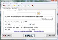 qFreeFax pour mac