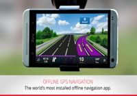 Sygic GPS Android pour mac